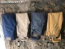 Stock pantaloni made in italy prezzo di cartellino €79,00 - vendiamo a 15,00€ pz