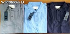 """Stock Polo shirt for man by """"BLTD""""."""