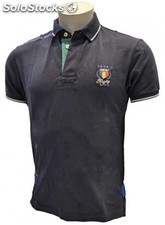 "Stock polo uomo firmate ""italian rugby style"""