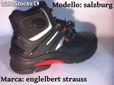 Stock scarpe antinfortunistiche