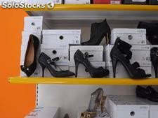 stock scarpe guess-coccinelle - red wall-tosca blu-bloch-dr scholl 250 paia