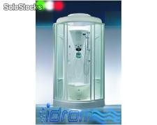 Stock shower 64 pcs made in italy