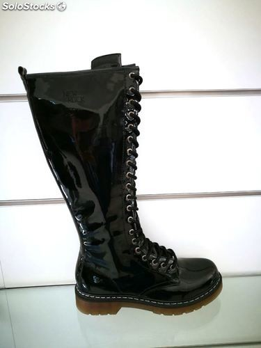 negozio online 26fb3 d0558 Stock Stivali New Rock unisex 39/45