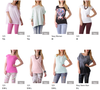 Stock T-Shirt Top Donna Primavera/Estate - Foto 3