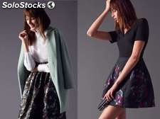 Stock total look donna A/I PINKO