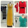 Stock total look donna KARTIKA