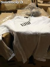 stock tshirt vetement made in eu brand whats up solo 1,80 euro