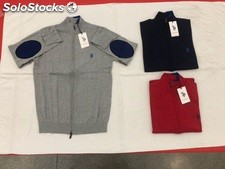 Stock uomo u.s. Polo assn total look