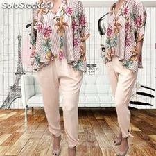 85a87835b3 Stock femme, Vetements, mode italienne, robes Stock vetements total ...