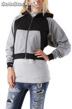 Stock Woman's Sweatshirt 525