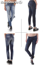 Stock Women's Jeans and Pants