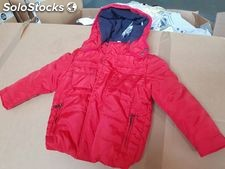 Stocks vestes original marines (enfant)