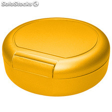 Storage Box Mini-Box , Yellow