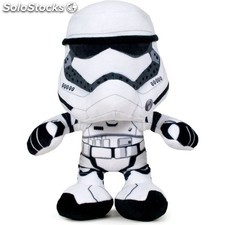 Stormtrooper 17CM - star wars el despertar - play by play - star wars -