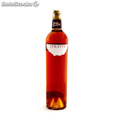 Stratvs Passion Rose 75cl.
