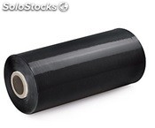 "Stretch Film Negro Rollo 20"" x 6000"