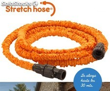 Stretch Hose. Manguera auto extensible. 30 mts.