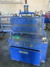 Stretching cart, brand AMUT of 800 x 110 with motor y variator.
