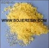 Strongly acidic cation ion exchange resin bc121