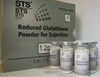 Sts glutathion réduit de 1200mg,laennec placenta 10ampères,tad glutathion 600mg - Photo 2