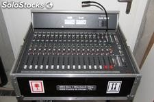 Studer 962 Studio Mixing Console whit Connection Box and HardCase-----3500Euro