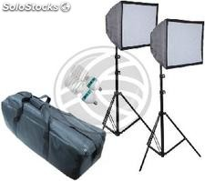 Studio lighting kit A (EW51)