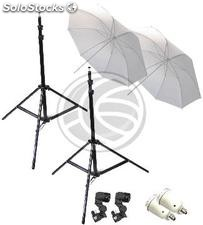 Studio lighting kit B (EW52)