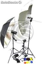 Studio lighting kit D (EW54)