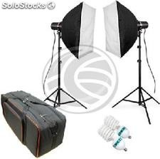 Studio lighting kit F (EW56)