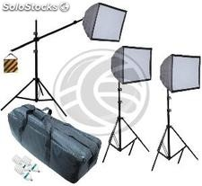 Studio lighting kit K (EW50-0002)