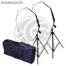 Studio lighting kit M (EH62)