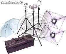 Studio lighting kit N (EH63)