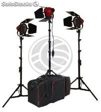 Studio lighting kit O (EH64)
