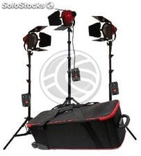 Studio Lighting Kit V (EH69)