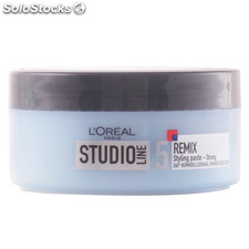 Studio Line remix styling paste 24H shape & reshape strong nº5 150 ml