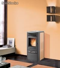 Stufa a Pellet - Junior kW 7