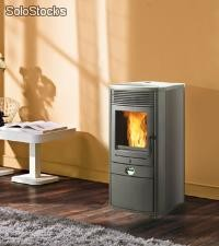 Stufa a Pellet - Little kW 5,8