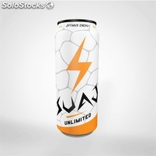 Suaj ultimed bebida energética 500 ml - suaj - 8437015926018 - 221001
