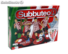 Subbuteo playset athletic club 2° edición