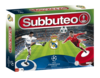 Subbuteo playset real madrid uefa champions league