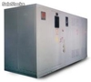 Subestaciones Compactas con Transformador Seco Integrado Mayor a 225 kVA