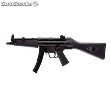 Subfusil H&K MP5 A4 Electrica - 6 mm (Navy Trigger) * Oferta