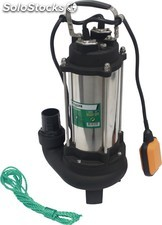 Submersible Pump for Dirty Water 1100W