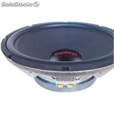 """Subwoofer 15"""" 600w rms 97 db"""
