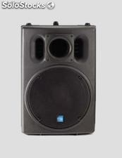 Subwoofer professionale in ABS Australian Monitor - modello Xr15subp
