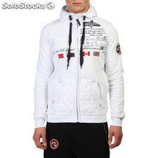 Sudadera Caballero Geographical Norway
