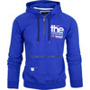 Sudadera free and spirit 1980 - royal blue - the indian face - 8433856057812 -