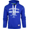 Sudadera full weight - royal blue - the indian face - 8433856057720 -
