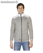 sudadera hombre norway geographical gris (40011)