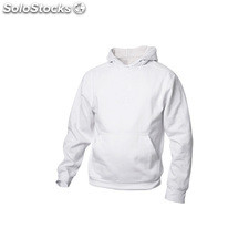 Sudadera junior con capucha basic hoody junior normal
